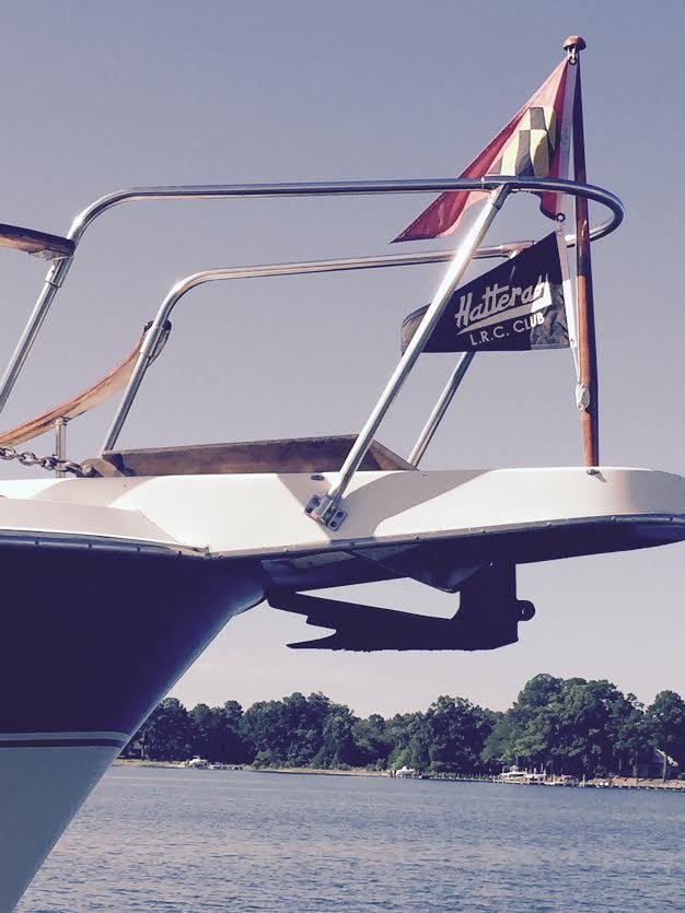 SuperMax Anchor