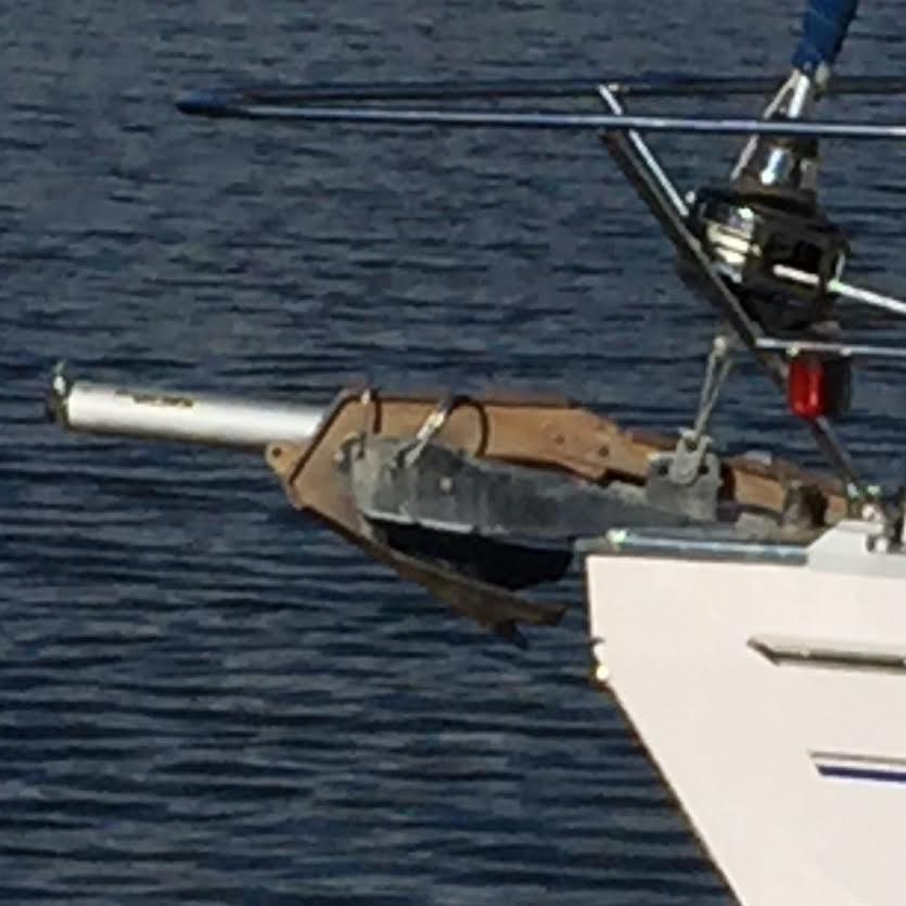 SuperMax Pivot Anchor